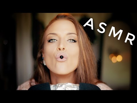 ASMR Gina Carla 🍓 Insane Berry Mouth Sounds!