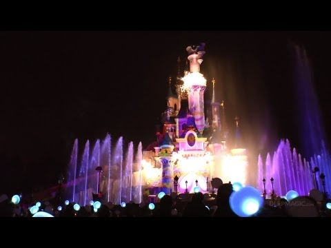 dlrpmagicvideo - Beauty and the Beast