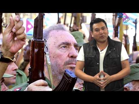 #52segundos - datos curiosos del comandante Fidel Castro