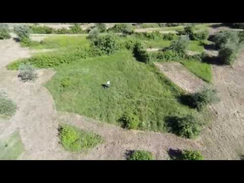 Quarrata Drone Video