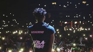 NBA Youngboy - FREEDDAWG - Live Performance - Birmingham, Alabama