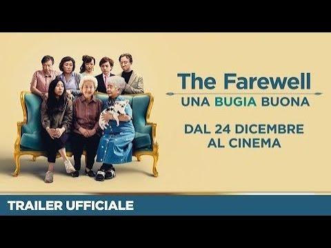 Preview Trailer The Farewell - Una bugia buona, trailer ufficiale italiano