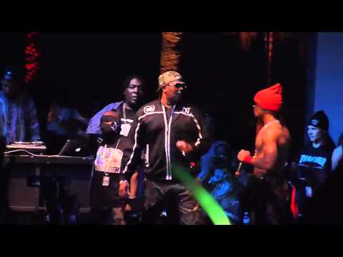Video: ASAP Rocky Brings Out Master P at Coachella 2012