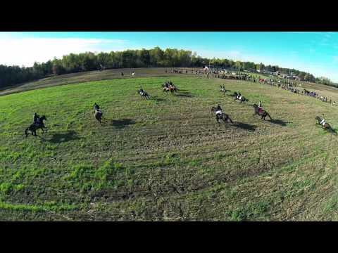 Podolszyn Nowy Drone Video