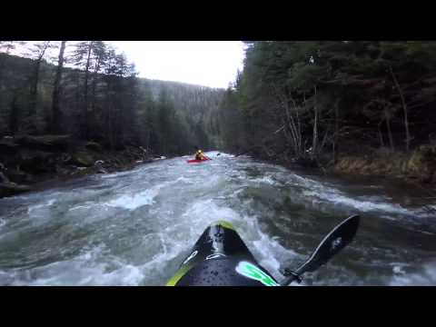 North Idaho Creeking Ep 2