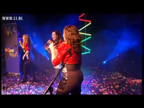 TVK 2011: Joëlle, Manon en Aniek - De Jungskes (Kessel)