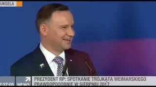 Red Alert Polska 2019, feat. Beata Szydło