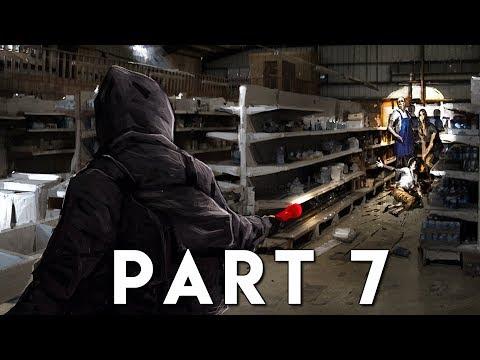 STATE OF DECAY 2 Walkthrough Gameplay Part 7 - WAKIZASHI SWORD (Xbox One X) (видео)