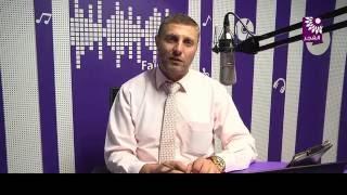 """برنامج ask.fm مع الشيخ عمار مناع """" الحلقة 56"""""""