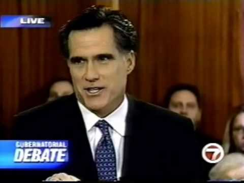 0 Why Mitt Romney Did NOT Receive the Right to Life Endorsement
