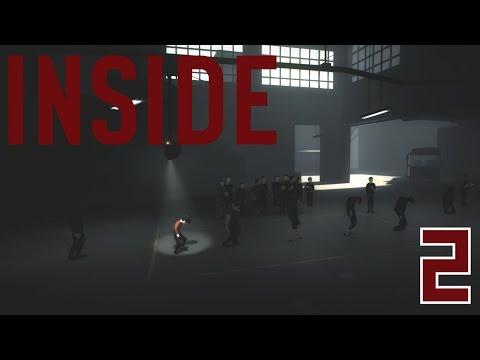 Не такой как все • INSIDE #2