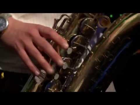 Warsaw Afrobeat Orchestra - live - Polskie Radio