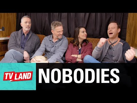 Trailer Talk with the Nobodies: Working with Melissa McCarthy | Season 1