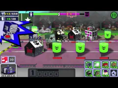 Video of Hero Wars 2™ Zombie Virus
