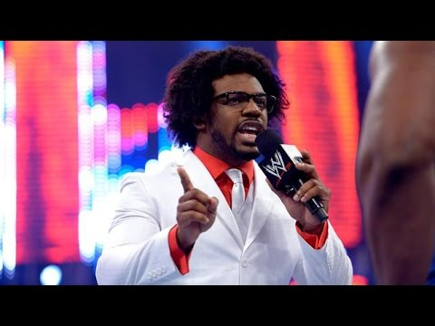 Are Xavier Woods, Kofi, and Big E the new Nation of Domination?