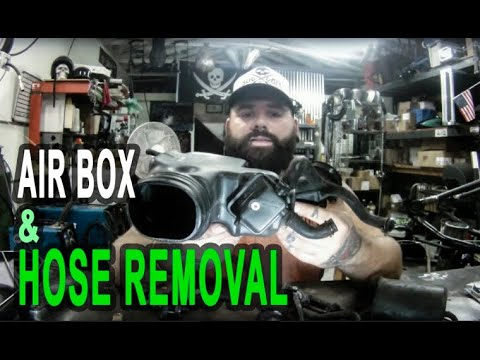 Vt600 - In this video i show you what parts can be removed from your Honda VT600 or VT750 in preparation for installing our velocity stacks and/or jet kits. This Air...