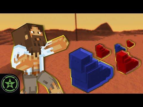 Slug Club - Minecraft - Galacticraft Part 15 (#341) | Let's Play
