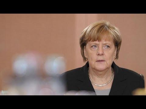 Άνγκελα Μερκελ:Η «Σιδηρά Κυρία» μήπως «λυγίζει»; – the network
