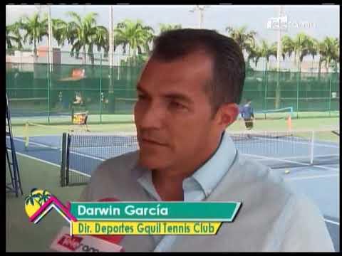 Cursos vacacionales Tennis Club