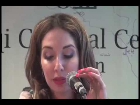 قصيدة صلاة أمرأة سورية