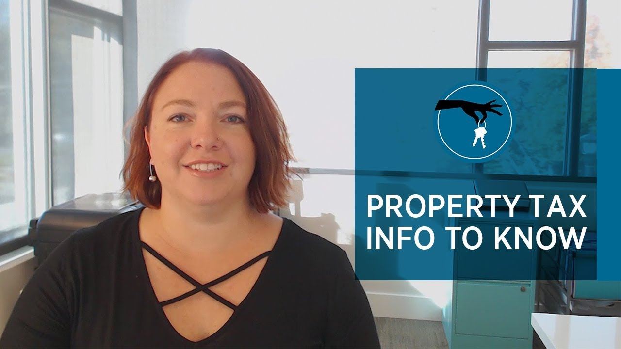 What You Should Know About Your Property Taxes