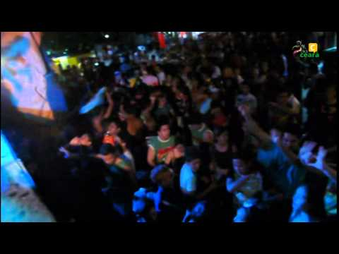 Carnaval 2015 em Baixio - CE