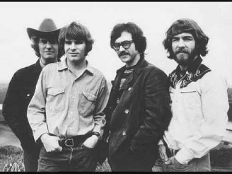Creedence Clearwater Revival - Jambalaya
