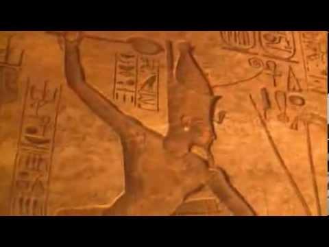 Egypt's Greatest monuments