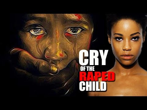 Cry Of The Raped Child 1 - New Movie 2018 | Latest Nigerian Nollywood Movie Full HD | 1080p
