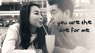 My PROPOSAL VIDEO to Sally Santoso: