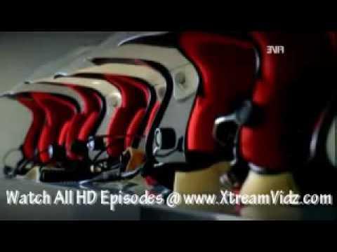 Fifth Gear Season 17 Episode 5 [1/3]