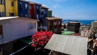 Valparaiso Chile  city images : Valparaíso, Chile - Guia Turístico