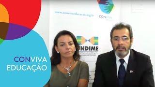 Videoconferência - Agenda dos Cem primeiros dias