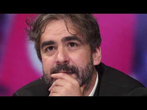Deniz Yücel: Er steht für alles, was zwischen uns und ...