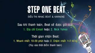 [Beat] Giữ Em Đi - Thùy Chi (Phối Chuẩn)