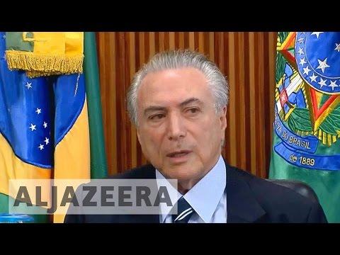 Video - Η Βενεζουέλα παγώνει τις διπλωματικές της σχέσεις με την Βραζιλία εξαιτίας της καθαίρεσης Ρούσεφ