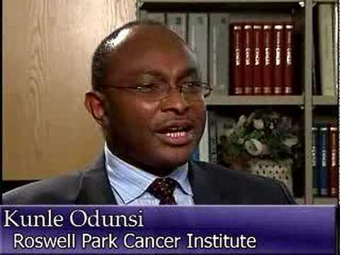Cancer Vaccine Showing Promise in Ovarian Cancer Trials