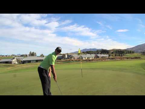 Millbrook Resort: Golf Lesson – Putting Tips