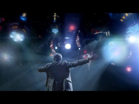 I. Am. Talking! | The Pandorica Speech | The Pandorica Opens | Doctor Who | Bbc