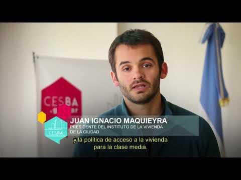 Nos visitó el Instituto de Vivienda para dialogar sobre políticas sociohabitacionales