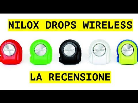 Recensione Nilox Drops, alternativa senza fili ad Apple AirPods
