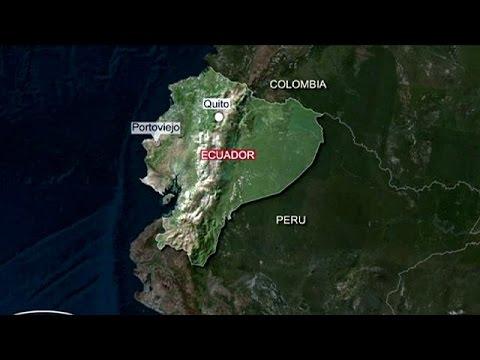 Ισημερινός: Συνεχίζεται ο «χορός» των Ρίχτερ