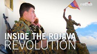 Interviewing the Nubar Ozanyan Battalion: Inside the Rojava Revolution