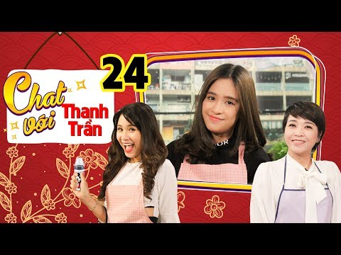 CHAT VỚI THANH TRẦN #24 FULL | Mẹ bỉm sữa Hồng Anh ấm ức kể xấu chồng Phúc Bồ quá ham chơi | 090319 - Thời lượng: 20 phút.