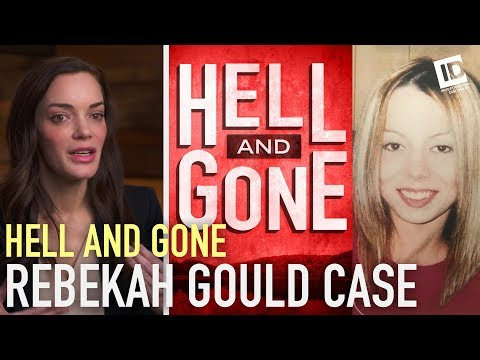 Catherine Townsend Opens Up About Working on Her Podcast 'Hell and Gone'
