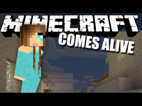 ADI'S REQUEST! Minecraft Comes Alive #12