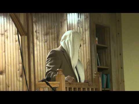 خطبة الجمعة للشيخ وليد المنيسي -الوسطية