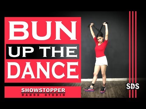 Bun Up The Dance | Dillon Francis | Choreography Sumit Parihar ( Badshah )