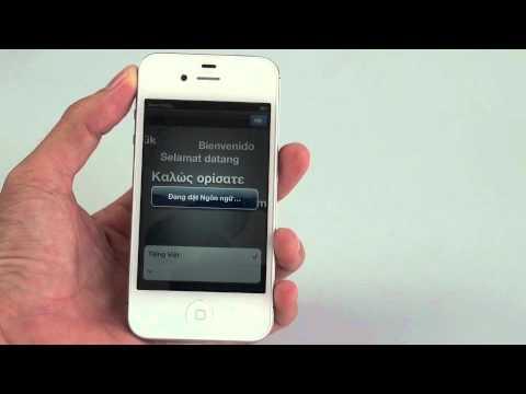 iphone 4S - Tinhtevn - Giới thiệu phần mềm Geotag Photo Pro.