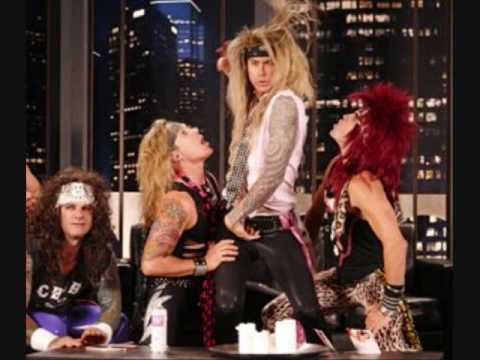 Steel Panther/Metal Skool - Stripper Girl